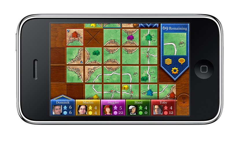 Carcassonne 5th anniversary sale bundles up all DLC with a price cut