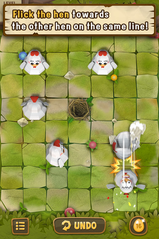 Sponsored Feature: Podotree on how Chicken Out! rules the iOS roost