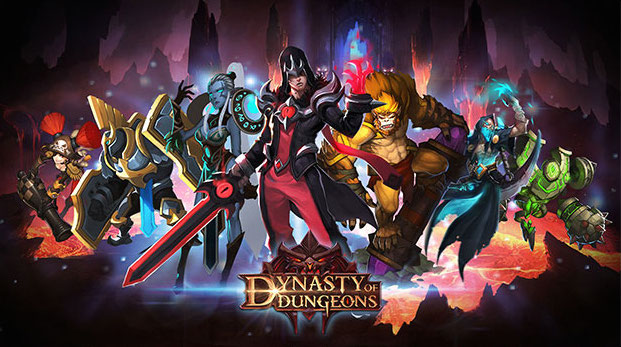 Upcoming strategy title Dynasty of Dungeons looks to revive the action RPG genre