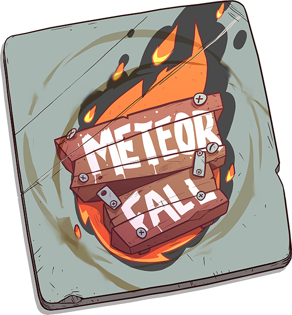 Gold Award-winning Meteorfall's next update is certainly gonna be Demonic