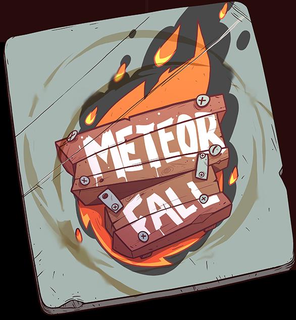 Meteorfall iPhone, thumbnail 1