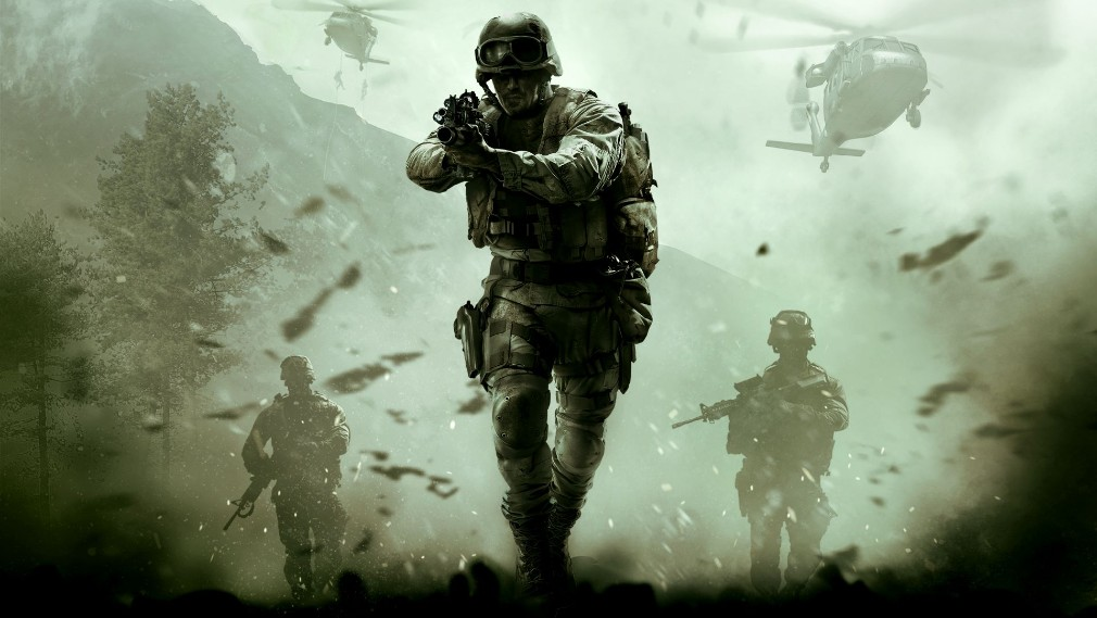Call of Duty Mobile - 5 more classic FPS games we'd love to see coming to mobile