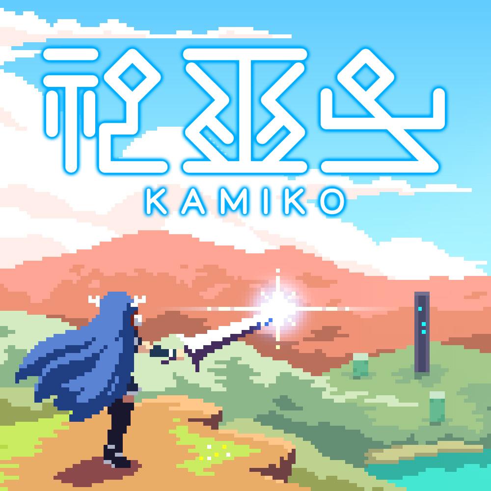 Kamiko review - A lo-fi Legend of Zelda?