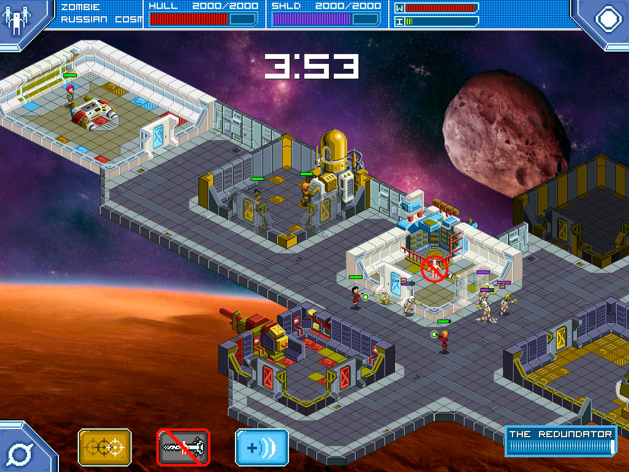Incoming Star Command update adds new combat engine, pirates, dogs, and Windows Phone version