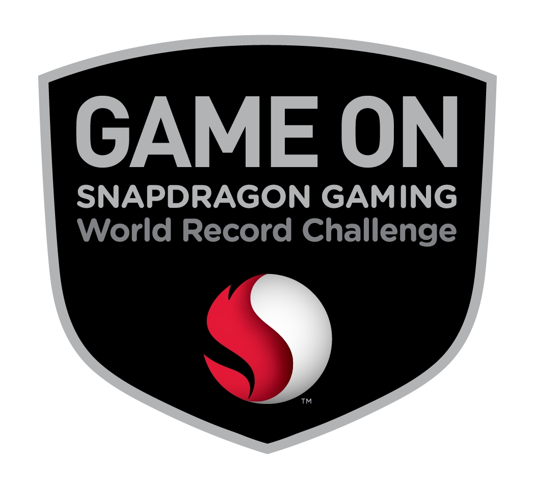 Qualcomm nabs Guinness World Record for Longest Mobile Gaming Marathon on a Tablet