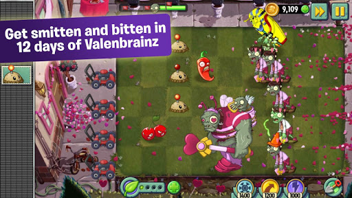 The best of the App Store's Valentine's Day updates