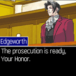 Phoenix Wright: Turnabout Sisters – Part 2
