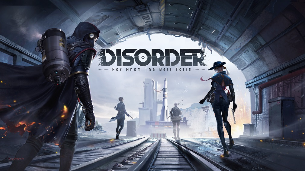Team-based mobile shooter Disorder introduces a deadly third-faction in new teaser trailer