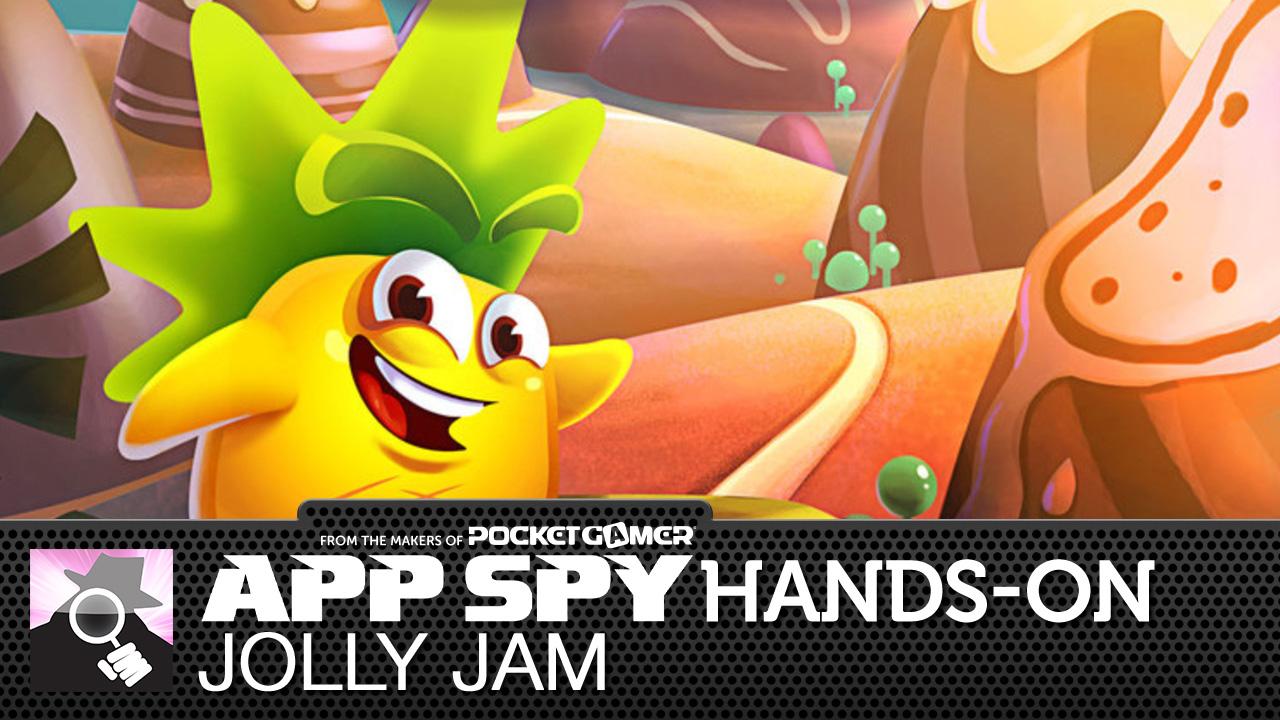 Jolly Jam icon