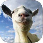 The wacky, buggy Goat Simulator goes free on iOS and drops in price on Android