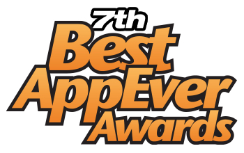 Voting for the 7th Best App Ever Awards is now open