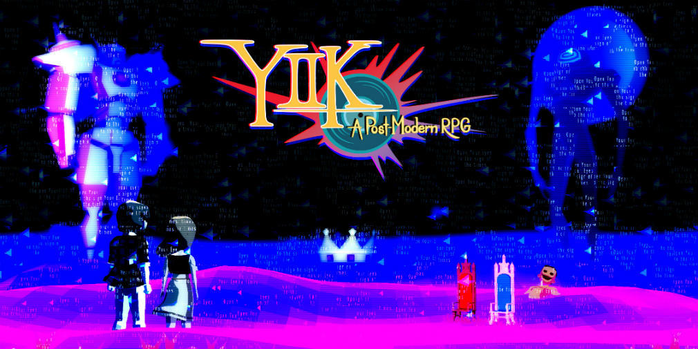 YIIK: A Post-Modern RPG icon