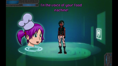 Wadjet Eye's Technobabylon brings a cyberpunk adventure to iOS