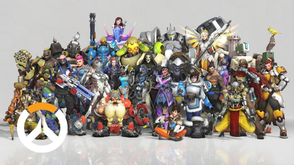 We're here to make sure you know everything about Overwatch for mobile