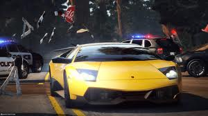 Need for Speed:  Hot Pursuit 'coming soon' to iPhone