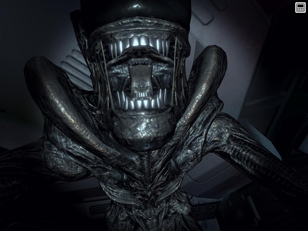 Test de Alien: Blackout