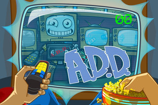 IUGO pulls A.D.D. Lite from App Store