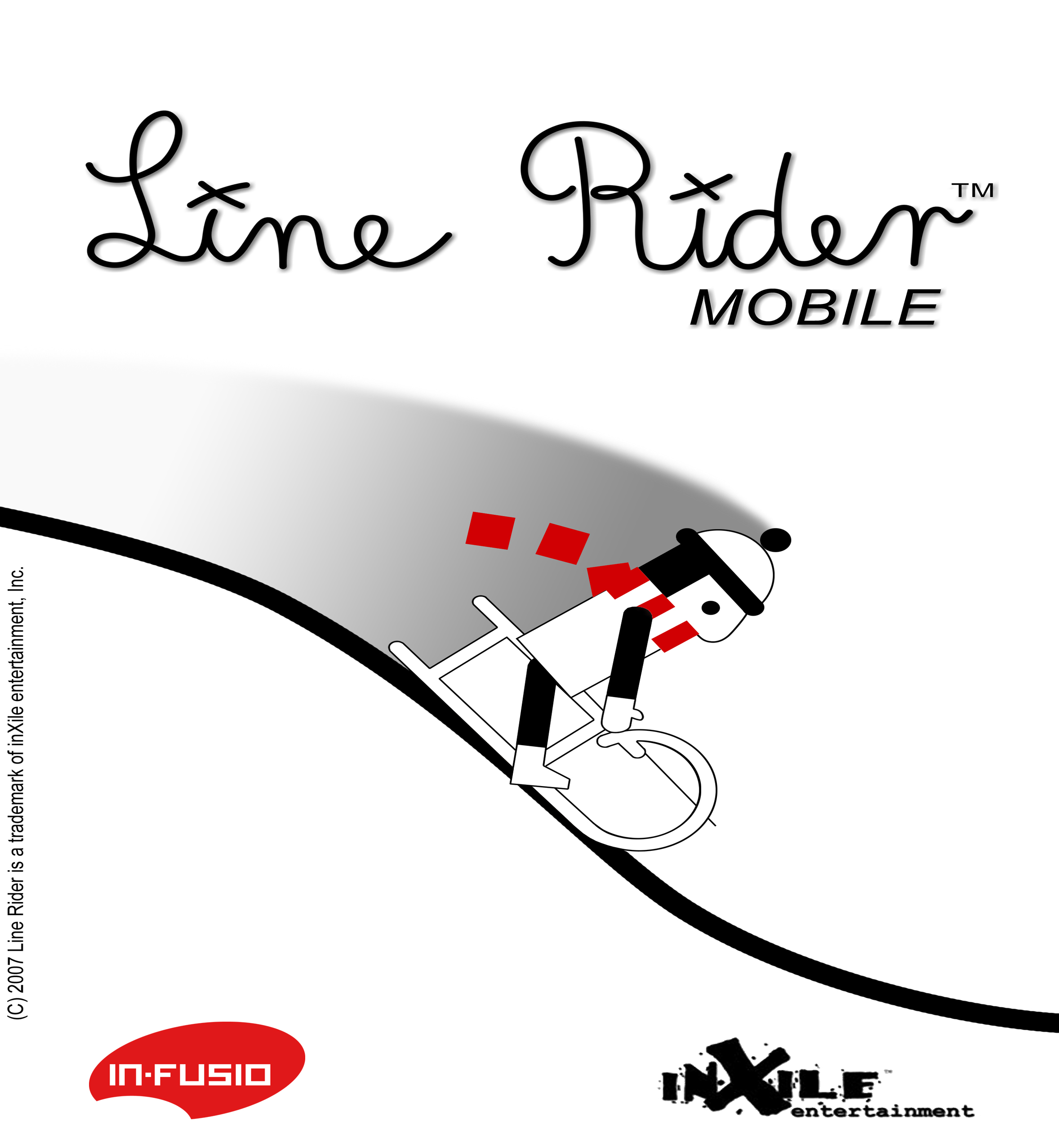 Line Rider Comes To Mobile Articles Pocket Gamer