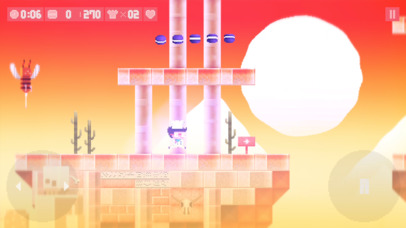 Le Parker: Sous Chef Extraordinaire brings challenging pixel-art platforming to iOS