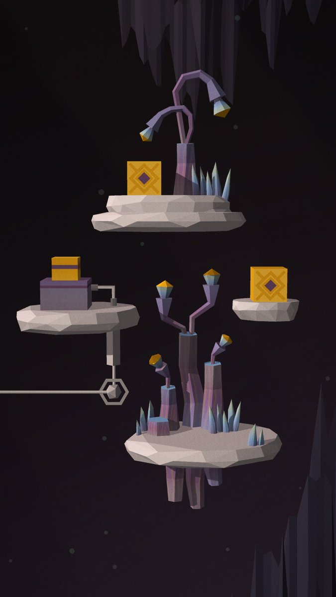 Check out this upcoming puzzler from the creators of Rules and One Button Travel