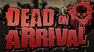 Zombie shooter Dead on Arrival shuffling onto Xperia Play on November 17th