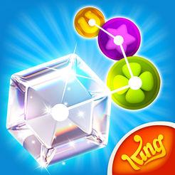 Diamond Diaries Saga review - Has King found its new Candy Crush Saga?