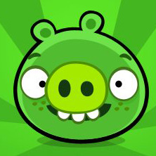 Rovio bids the Angry Birds bye-bye with Bad Piggies for Android and iOS