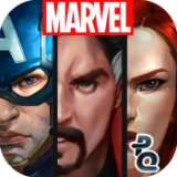 Captain America and his Infinity War beard join Marvel Contest of Champions