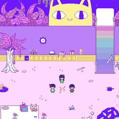 Omori is a surreal, psychological horror game that's heading to 3DS