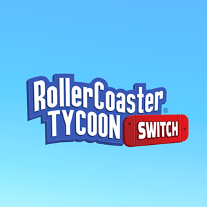 Rollercoaster Tycoon Switch preview - Building huge parks and hell mazes