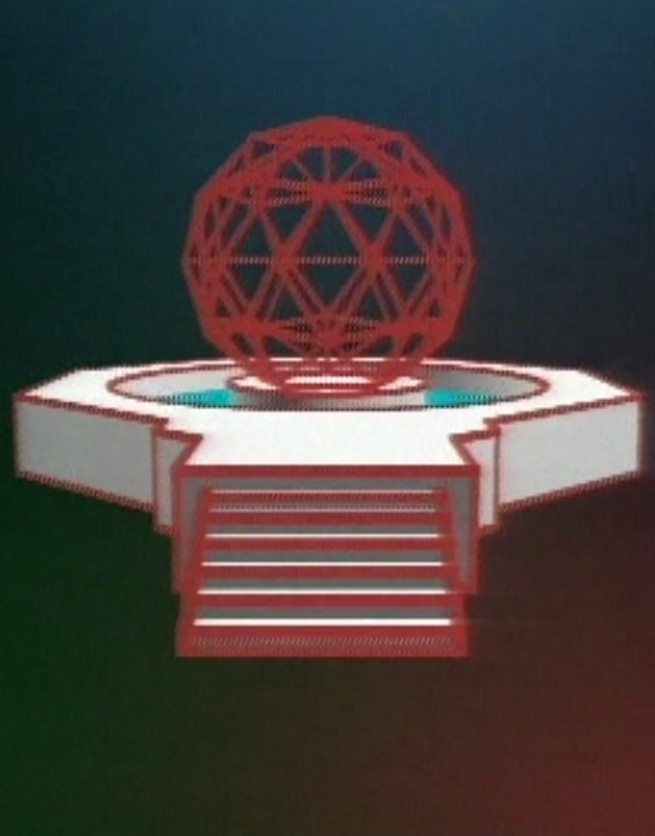 Get set for The Crystal Maze mobile game