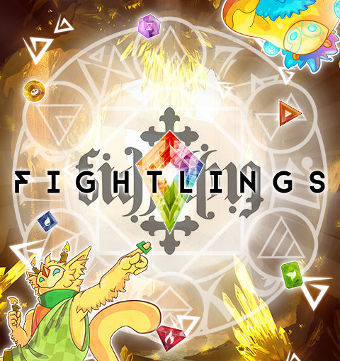 Fightlings has come out of soft-launch and is now officially released