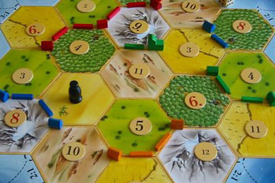 Catan preparing to settle on App Store