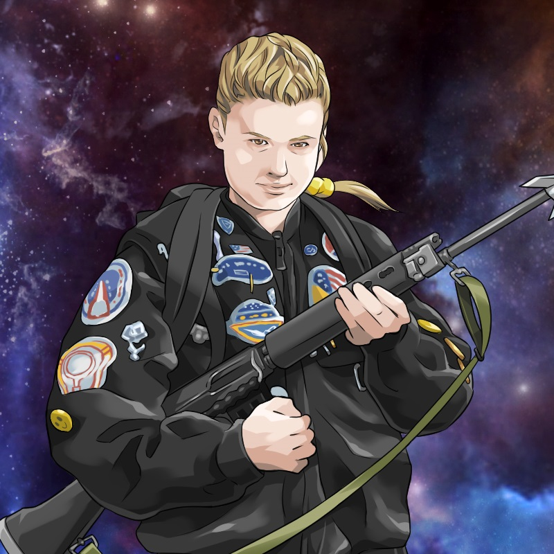 Grab a free Doctor Who: Legacy character unlock code for Ace before