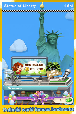 Zynga bumping up Dream Heights App Store average rating following myriad one-star reviews from Tiny Tower fans