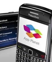 Competition: Win a ticket for Mobile World Congress 2011 with BlackBerry
