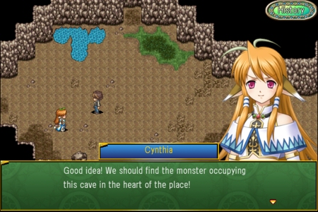 Chrome Wolf, Bonds of the Skies, and 7 other Kemco games are on sale for 69p/99c on the App Store right now