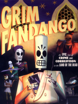 E3 2014: Sony announces Grim Fandango for PS Vita and PS4