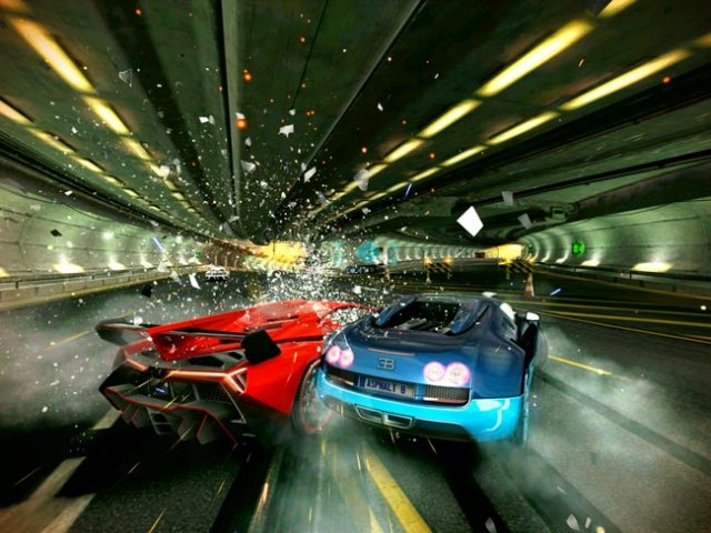 Gold Award-winning arcade racer Asphalt 8: Airborne is free on the App Store until Monday