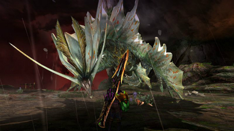 Monster Hunter Generations Ultimate is getting Zelda weapons and armor