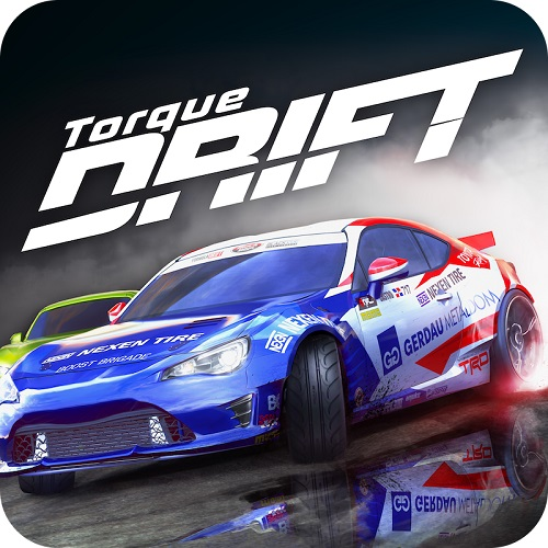 Get ready to race with Torque Drift, coming to iOS and Android