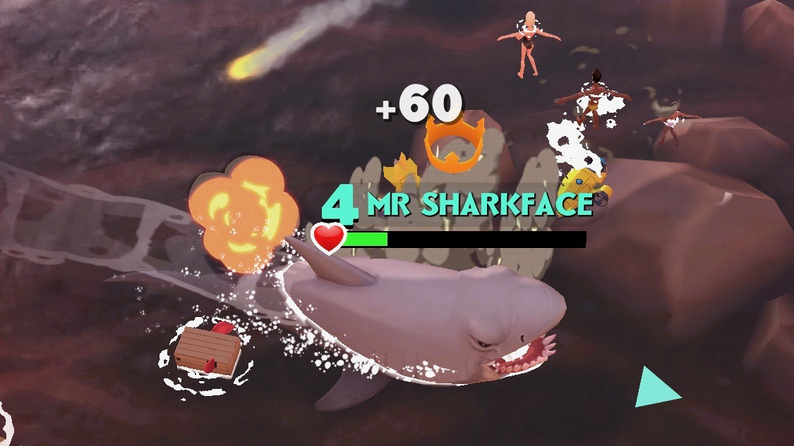 "JAWS.io review - ""A weirdly entertaining io game"""