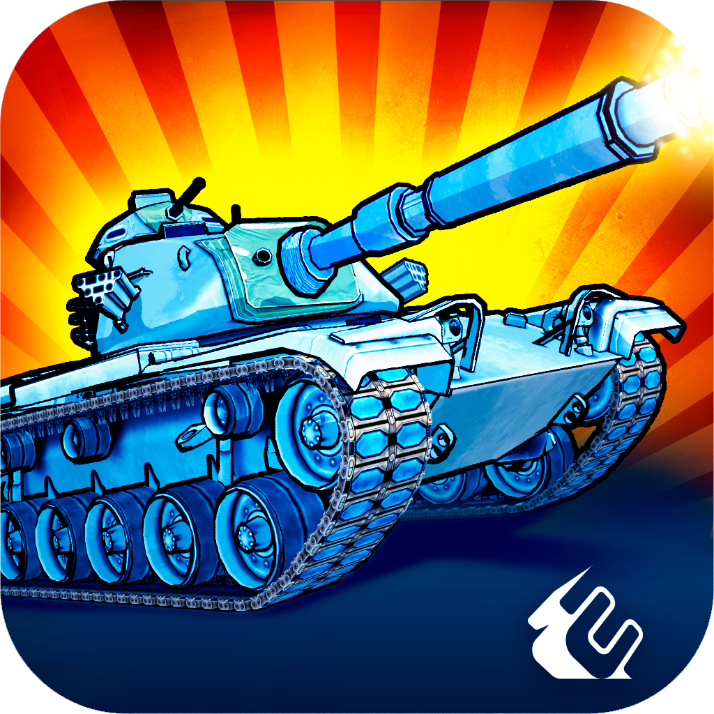 How to be the best commander in Boom! Tanks - hints, tips, and tricks