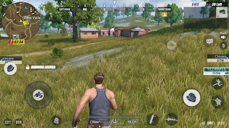 PlayerUnknown's Battlegrounds on mobile - 3 ways to get your PUBG kicks