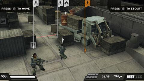 Killzone Liberation Articles Pocket Gamer