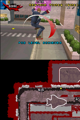 Talking Tony Hawk's Proving Ground DS with Vicarious Visions