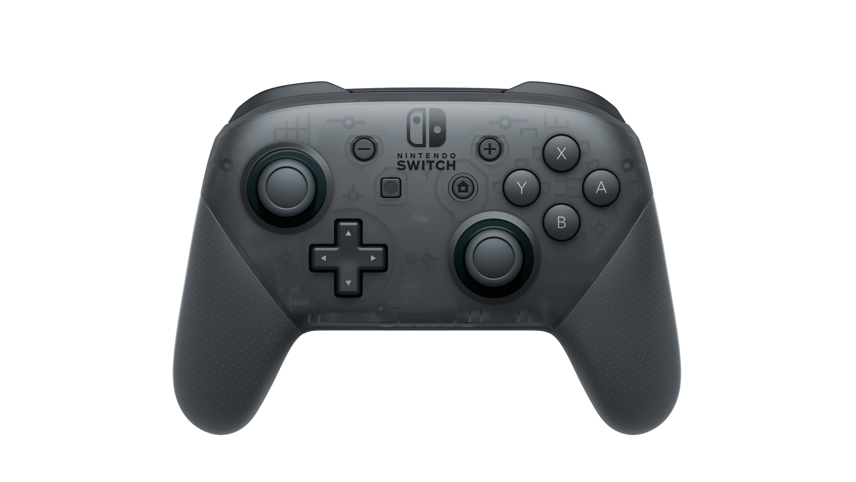Nintendo Switch Pro Controller review -