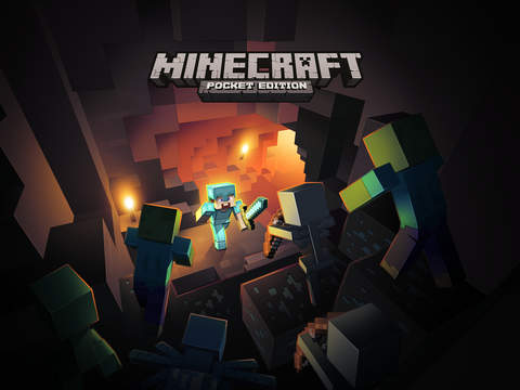 Minecraft: Pocket Edition 0.12 is out now, on the Amazon Appstore