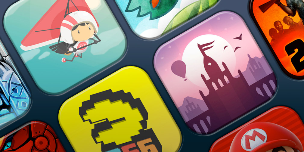 Top 25 best auto-runner games for iPhone and iPad