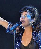 Is this the end for BlackBerry? Lily Allen says F You